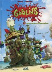 Goblin's -9- Sable chaud et légionnaires