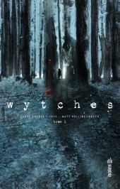 Wytches -1- Tome 1