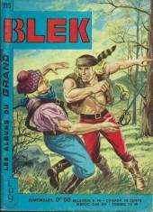 Blek (Les albums du Grand) -115- Numéro 115