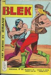 Blek (Les albums du Grand) -100- Numéro 100