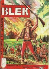 Blek (Les albums du Grand) -98- Numéro 98