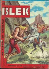 Blek (Les albums du Grand) -96- Numéro 96