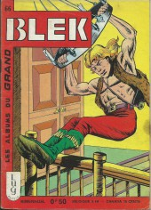 Blek (Les albums du Grand) -66- Numéro 66
