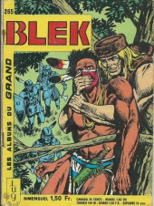 Blek (Les albums du Grand) -265- Numéro 265