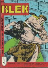 Blek (Les albums du Grand) -296- Numéro 296