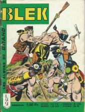 Blek (Les albums du Grand) -298- Numéro 298