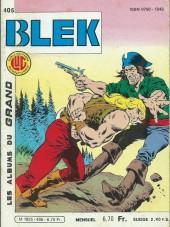Blek (Les albums du Grand) -405- Numéro 405