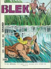 Blek (Les albums du Grand) -502- Numéro 502