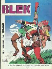 Blek (Les albums du Grand) -509- Numéro 509