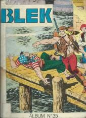 Blek (Les albums du Grand) -REC35- Album N°35 (du n°342 au n°345)