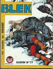 Blek (Les albums du Grand) -REC77- Album n°77 (du n°472 au n°474)