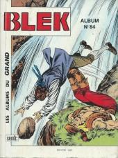 Blek (Les albums du Grand) -REC84- Album N°84 (du n°493 au n°495)