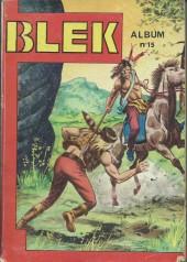 Blek (Les albums du Grand) -REC15- Album N°15 (du n°240 au n°245)