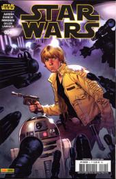 Star Wars (Panini Comics) -4- Le dernier de ses semblables