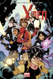 X-Men (Marvel Now!)