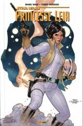 Star Wars - Princesse Leia -1- L'Héritage d'Aldorande