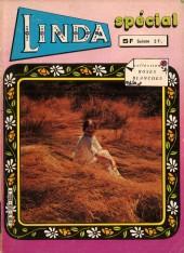 Linda (Arédit) -HS5- Le rêve de Cendrillon