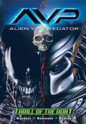 Alien vs. Predator: Thrill of the Hunt (2004) - Alien vs. Predator: Thrill of the Hunt