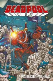 Deadpool -4- Protocole Mithras