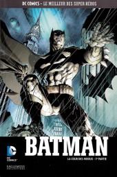 DC Comics - Le Meilleur des Super-Héros -7- Batman - La Cour des hiboux - 1re partie