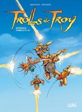 Trolls de Troy -INT3- Intégrale - Tomes 8 à 10