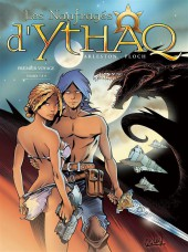 Naufragés d'Ythaq (Les)