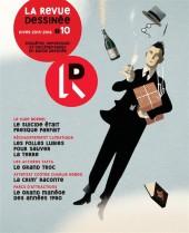 La revue dessinée -10- #10