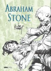 Abraham Stone -INT- Trilogie Abraham Stone