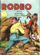 Rodéo -142- Numéro 142
