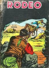 Rodéo -153- L'affaire Morlay