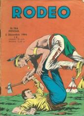 Rodéo -184- Numéro 184