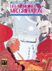 Mémoires de Mr Griffaton (Les)