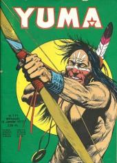 Yuma (1re série) -171- L'homme qui venait du soleil levant