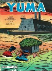 Yuma (1re série) -230- Trahison
