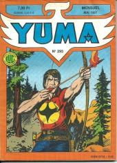Yuma (1re série) -295- Guet-apens à Hidden Wood