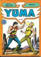 Yuma (1re série) -305- L'exploit de Chico