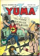 Yuma (1re série) -325- La fin du resplendissant