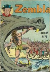 Zembla -REC078- Album N°78 (du n°330 au n°332)