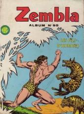 Zembla -REC095- Album N°95 ( du n°381 au n°383)