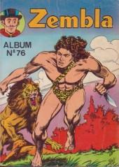 Zembla -REC076- Album N°76 (du n°324 au n°326)