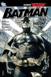Batman (1940) -INT- Long Shadows