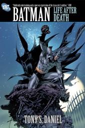 Batman (1940) -INT- Life After Death