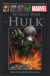 Marvel Comics - La collection (Hachette) -4754- World War Hulk