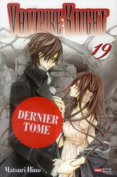 Vampire Knight -19- Tome 19
