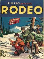 Rodéo -33- Miki le ranger