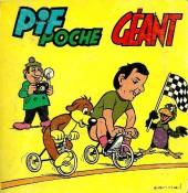 Pif Poche -REC08- Album n°8 (du 22 au 24)