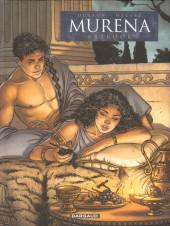 Murena -HS- Artbook