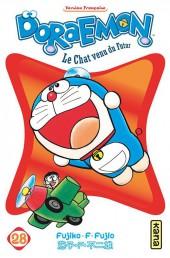 Doraemon, le Chat venu du futur -28- Tome 28