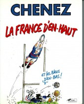 (AUT) Chenez - La France d'en-haut