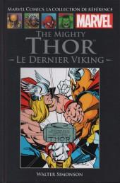 Marvel Comics - La collection (Hachette) -486- The Mighty Thor - Le Dernier Viking
